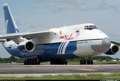 Antonov An-124-100 Ruslan aircraft picture