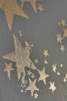 5point Gold star