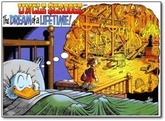 INCEPTION, This is crazy!?????  5 Amazing Things Invented by Donald Duck (Seriously) | Cracked.com