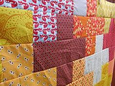 Follow Denyse Schmidt Quilts Pool