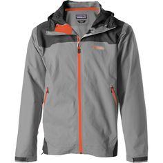 Men's Patagonia Ascensionist Softshell Jacket