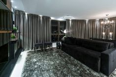 Sala de estar I Living Room I Living Room Design I Living Room Appliances I Living Room Decor I Modern Living Room I Comfort