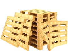 Enjoy Great Transporting Materials from Pallet Manufacturers. #PalletManufacturers