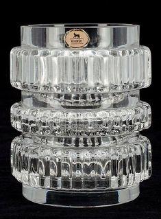 Glass Design, Design Art, Finland, Modern Contemporary, Glass Art, Retro Vintage, Ring Ring, Rings, Vase