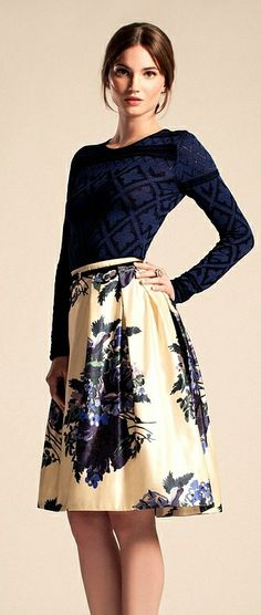Temperley London Cruise 2014