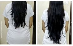 How to Grow Hair Fast (Indian Hair Growth Secrets) * Get Naturally Long ...
