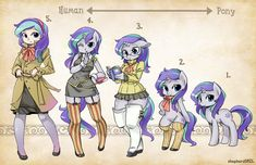 OC Types-Aurora Bell by shepherd0821.deviantart.com on @DeviantArt