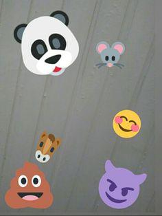 Like hogy ha szereted az emojikat