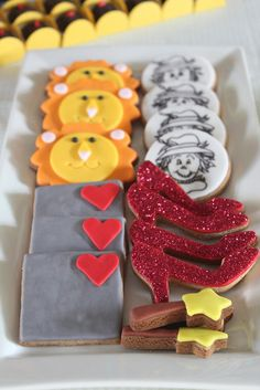 Cake Decorating Supplies Kansas City