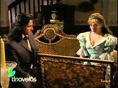 Corazón Salvaje Juan y Monica 5 - YouTube