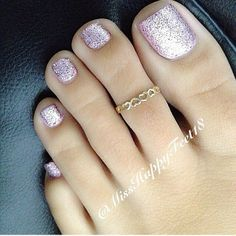 Long toes, sparkly nails pretty feet sexy feet, cute toes и Sparkly Nails, Prom Nails, White Nails, Pretty Nail Designs, Toe Nail Designs, Cute Toes, Pretty Toes, Toe Polish, Pink Toes