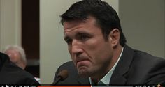 Video: Chael Sonnen Appears Before NSAC Committee | TalkingBrawlsMMA.com
