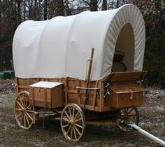 Chuck Wagons