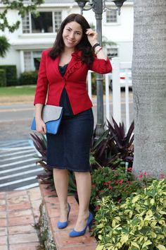 4th of July Outfit, red white and blue, stars and stripes, OOTD, fourth of july outfits