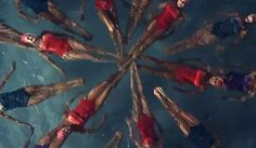 Synchronized Swimming GIFs are Better than Regular GIFs