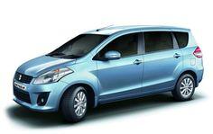 Maruti Suzuki stretches Swift into new Ertiga