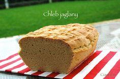 Ciast.Co: Chleb jaglany - całkiem udany