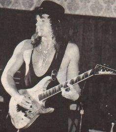 A very young Richie