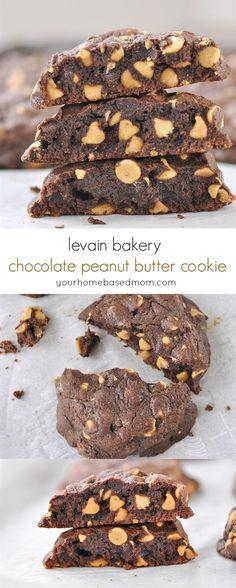 Levain Bakery Chocol