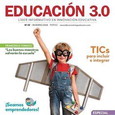 Selección de 75 cortometrajes para educar a los alumnos en valores y que puede utilizarse tanto en el aula como en casa..