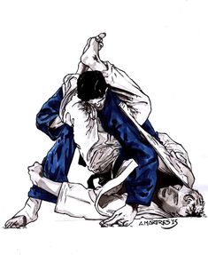 Judo002 by amartires on DeviantArt