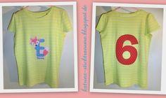 T-Shirt Emma 6