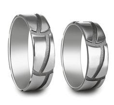 ID: MMS 897 Žuto, belo ili roze zlato   Au585 ili Au750 #rings #jewlery #diamonds #gold #weddingrings #weddingjewelry #sayyes #gift #prsten #nakit #zlato #burme #nakit #poklon Rings For Men, Bracelets, Silver, Jewelry, Bangles, Men Rings, Jewlery, Money, Bijoux