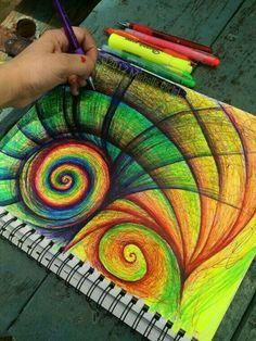 Lindos colores