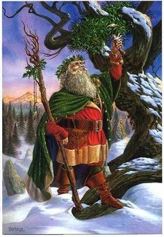 traditional santa claus pictures - Google Search