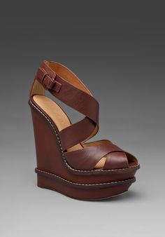 Another great pair of wedges