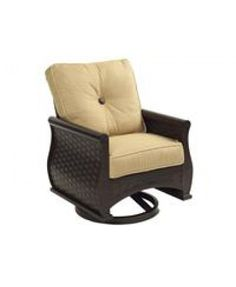 French Quarter Cushion Swivel Rocker 6807T   French Quarter   Castelle    Manufacturers | The Fire
