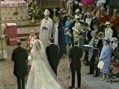ROYAL WEDDING 1986 - Andrew & Sarah (3 of 9)