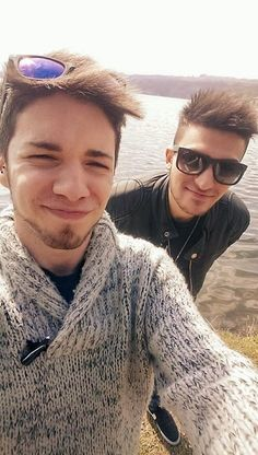 Matt & Bise
