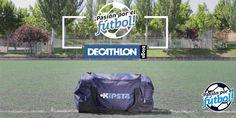Prepara la mochila de fútbol de tu hijo - #fútbol #Kipsta #Decathlon