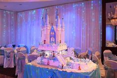 1000 images about for Princess manor catering hall
