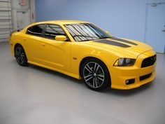 2012 Dodge Charger SRT 8 392 Click to find out more - http://newmusclecars.org/2012-dodge-charger-srt-8-392/