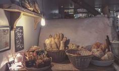 Die BESTEN Bäckereien, Restaurants, Theater, Läden, Cafes, Ausfugsziele, Eis und mehr in Mainz