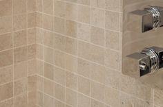 A la hora de concebir el estilo un #baño, la elección de los materiales #cerámicos es crucial para crear un espacio acogedor, higiénico, seguro y de fácil mantenimiento.    El porcelánico DEEP de URBATEK, #elegancia y refinamiento asegurado. - #bathroom #tiles #porcelaintiles #stones #noken #home #living #interiors #mosaics