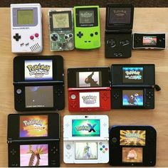 Vintage Video Games, Retro Video Games, 9 Year Old Girl Birthday, Videogames, Nintendo Switch Accessories, Consoles, Nintendo Ds, Nintendo Games, Retro Arcade