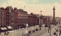 Dublin - circa ~1900s