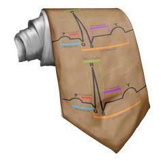 Cardiologist QRS Complex Mens Tie http://www.zazzle.com/cardiologist_qrs_complex_mens_tie-151496381548408531?rf=238282136580680600*