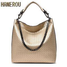 2aabf7ee0c39 Bucket Women Bag New Fashion PU Leather Women Shoulder Bag Big Luxury Brand  Ladies Hand bags Large Tote Bag Sac A Main - TakoFashion - Women s Clothing  ...
