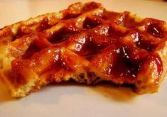 Receta: Clementine Gourmet Waffles BIO - Aroma-Zone