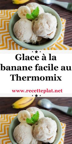 Thermomix Desserts, Muffins, Mousse, Grains, Food And Drink, Rice, Ice Cream, Chicken, Cooking