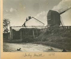 WIRRAL-2-ORIG-PHOTOS-IRBY-MILL-MILLERS-COTTAGE-BARNSTON-COTTAGES-1898