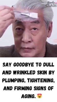 Skin Tips, Skin Care Tips, Sante Plus, Face Wrinkles, Wrinkled Skin, Facial Cream, Skin Treatments, Facial Treatment, Skin Routine