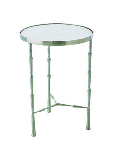 Blank Canvas: @studioahome SPIKE ACCENT TABLE
