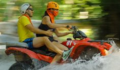 The Canopy River Tour consists of 12 lines that cross a valley of ancient forest. Adventure, adrenaline and extreme fun is what River Expedition has to offer you. Tequila Tasting, Rappelling, Puerto Vallarta, Rafting, Atv, Canopy, Tours, River, Activities