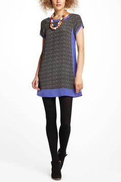 Geode Mini Dress $158.00 thestylecure.com