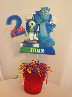 Hey, I found this really awesome Etsy listing at http://www.etsy.com/listing/163597127/printable-monster-university-party